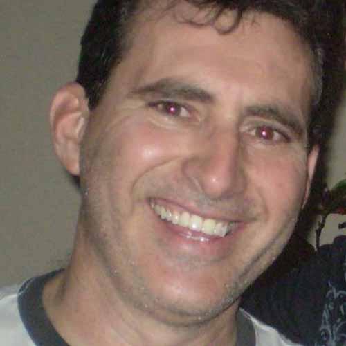 Professor Idário Garces