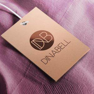 dinabel-label